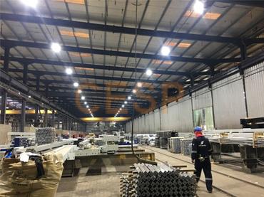 Assent Steel, Dubai