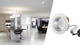 Best Led Downlights Dubai