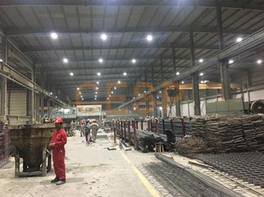 Hard Precast Building Systems (HPBS), Dubai
